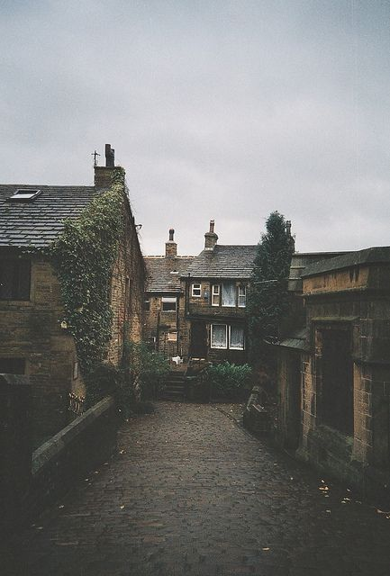 Haworth | England