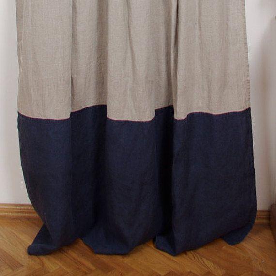 180 mejores im genes sobre cortinas en pinterest - Volantes de cortinas ...