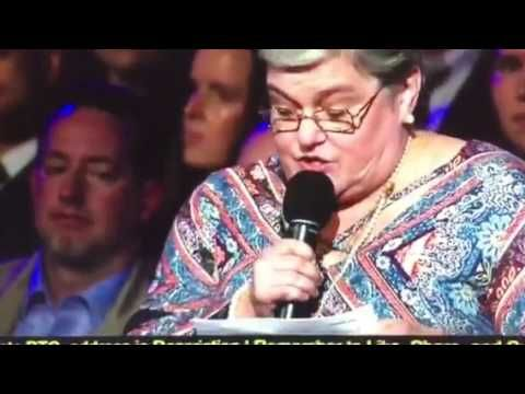 CNN PANICKING to hide what people noticed at their town hall last night... - Allen B. West - AllenBWest.com