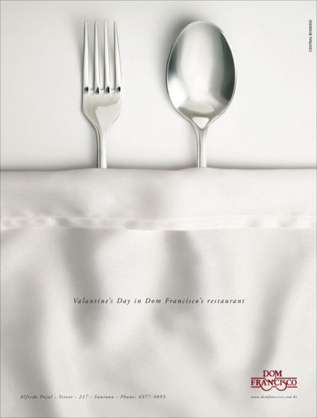 Dom Francisco restaurant: Valentine's day