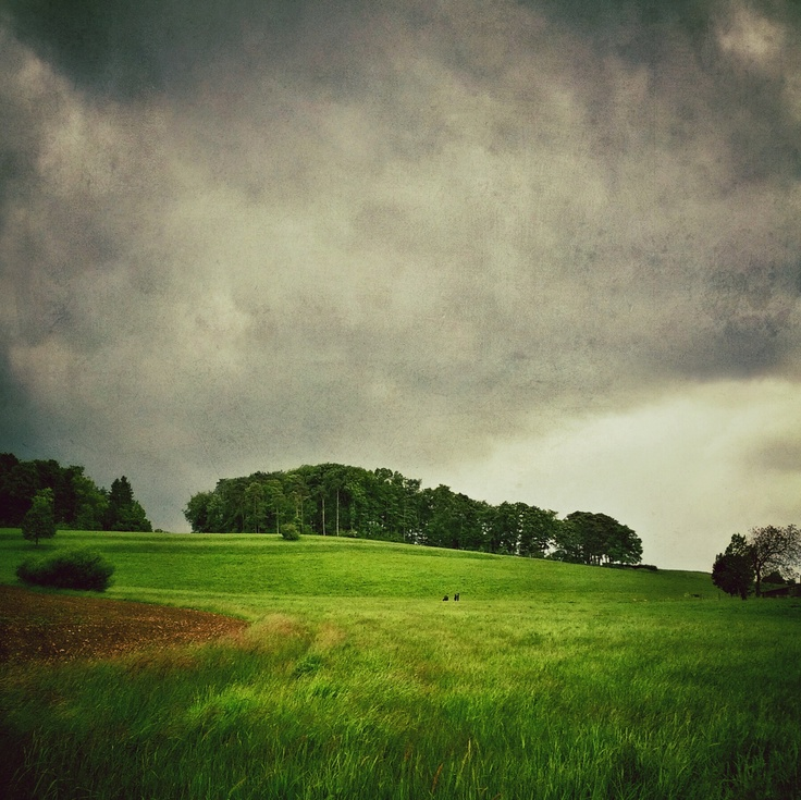 Cloudy times by Thomas Lottermoser: http://pinterest.com/manganite/