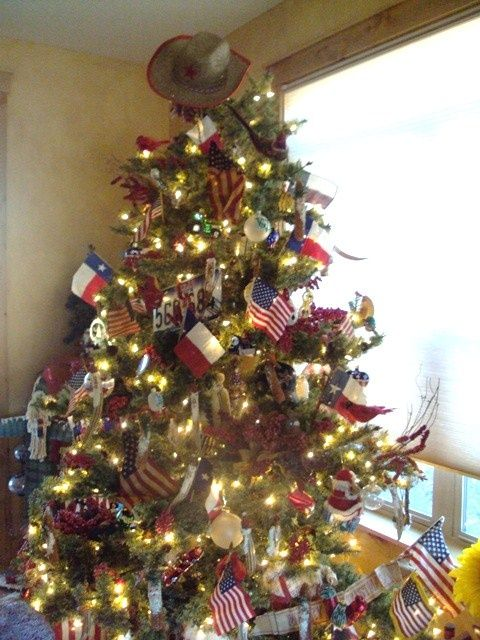 Western Christmas Decorations cowboy christmas decorations add - western christmas decorations