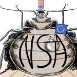 """Espionnage américain en Europe : """"L'Oncle Sam se comporte très très mal"""""""