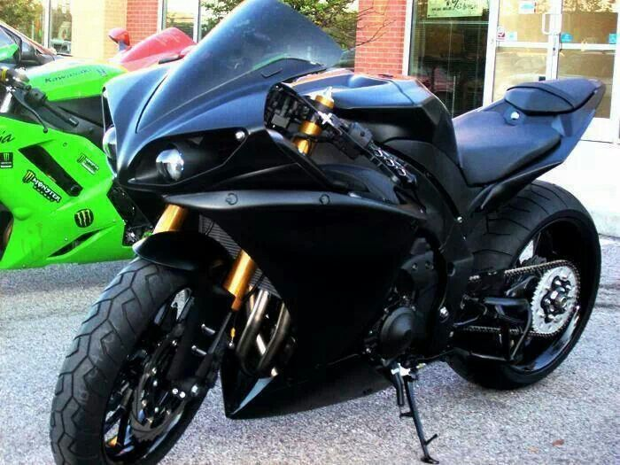 black devil from yamaha sport bike pinterest yamaha r1. Black Bedroom Furniture Sets. Home Design Ideas