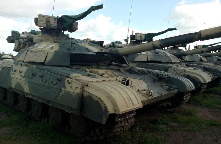 т-72б3 украина - Поиск в Google