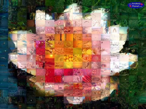 Free Photo Mosaic Software
