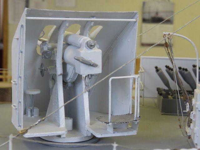 TRENTONIAN Model