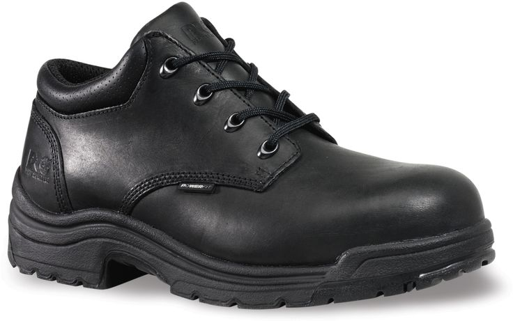 040044001 Timberland PRO Men's TiTAN Safety Shoes - Black