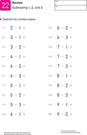 The 12 Best Numeracy Images On Pinterest Kids Worksheets Numeracy