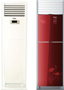 Make your room cool with intec tower AC's buy and compare tower air conditioner and room air conditioner price online at Intec. Buy best cooling room ac at low price in India.