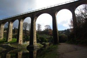 Railway Bridge of Vouzela