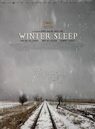 winter sleep film - Google Search