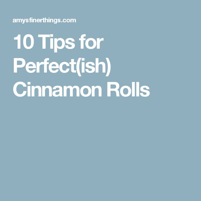 Cinnamon Rolls on Pinterest | Cinnamon Rolls, Sticky Buns and Cinnamon ...