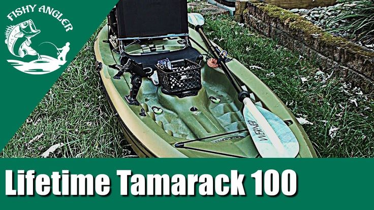 Lifetime Tamarack 100 mods and review after 1 year of