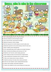 CLOTHES worksheet - Free ESL printable worksheets made by teachers