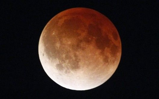 Ανεξήγητα Φαινόμενα...: Η δεύτερη για φέτος, ολική έκλειψη σελήνης