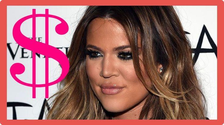 Khloe Kardashian Net Worth Khloe Kardashian Net Worth #KhloeKardashianNetWorth #KhloeKardashian #celebritypost