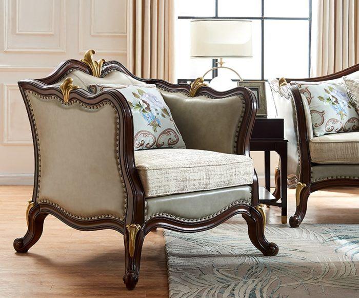 American Style Fabric Sectional Sofa Sofa Set Designs Living