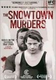 The Snowtown Murders - craziest movie I have ever seen (#truestory) on #netflix