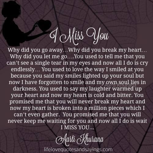 Why Did U Break My Heart Quotes: 91 Best Love - Aarti Khurana Images On Pinterest