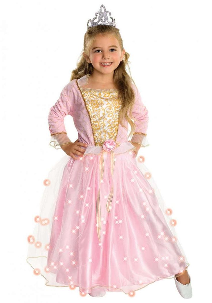 Ben noto Oltre 25 fantastiche idee su Costumi da principessa su Pinterest  RU85