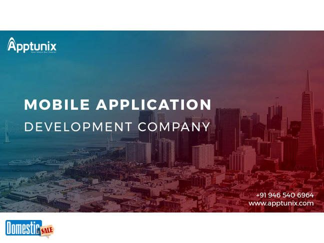 Mobile Application Development Company | Apptunix If you're looking for a premium mobile application development company, then Apptunix is your best bet. We have all the ...