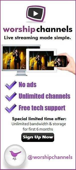 Live video streaming provider is associated with experienced and skilled professionals who will help you to make a wise decision. We will offer you unlimited bandwidth and storage at no extra cost. http://bit.ly/2bVxYVL