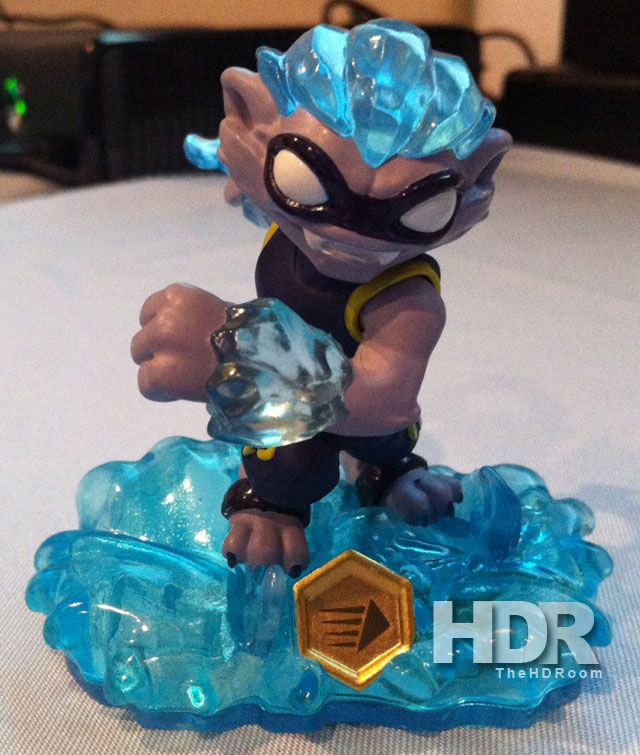 Skylanders Swap Force Freeze Blade