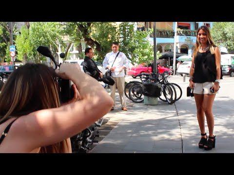 IMODAE: Street Style Weekend y mi book romántico - YouTube