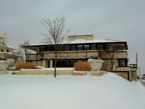 Frank Lloyd Wright Prairie Houses 2544 best frank lloyd wright- prairie houses images on pinterest