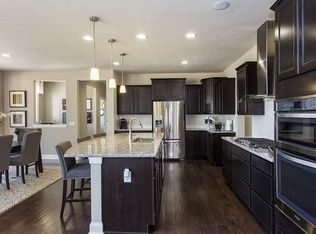 Deer Valley - McFarland Woods by Pulte Homes | Zillow