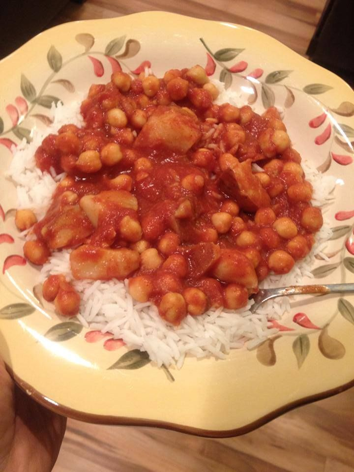 66 best starch solution potato strong no oillow fat recipes super quick and easy no fry chick pea curry on basmati rice forumfinder Image collections