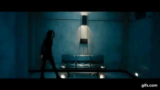 UNDERWORLD AWAKENING (3D) Film Clip 'Put it Back to Sleep'