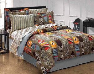 15 Awesome Kids Surf Bedding Pictures Inspiration