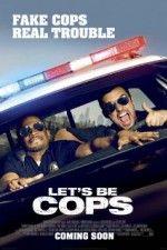 Watch Let's Be Cops