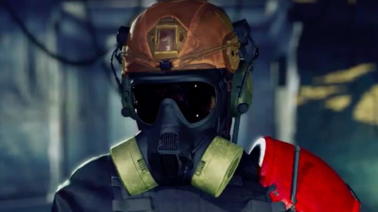 Umbrella Corps Official Mercenary Customization Trailer Outfit your character the way you want in this third-person shooter. April 07 2016 at 03:30PM  https://www.youtube.com/user/ScottDogGaming