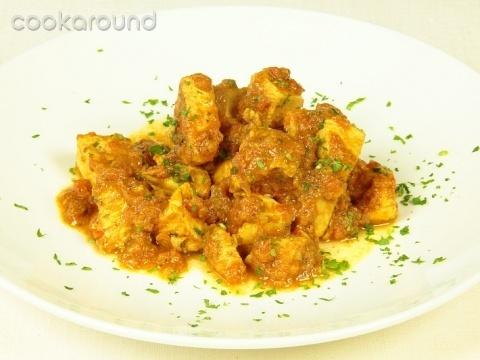 Masalah di pollo: Ricette Pakistan   Cookaround