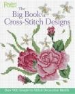 Big Book of Cross-Stitch Designs.