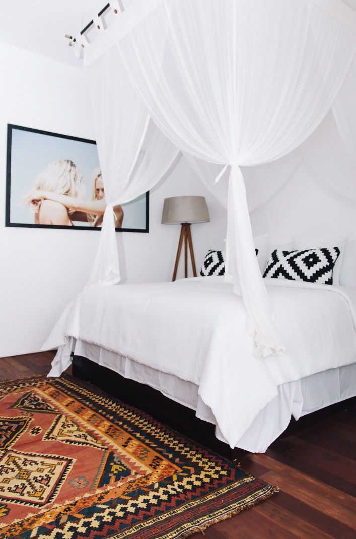Décor Ideas to Steal From Our Favorite Airbnbs via @MyDomaine