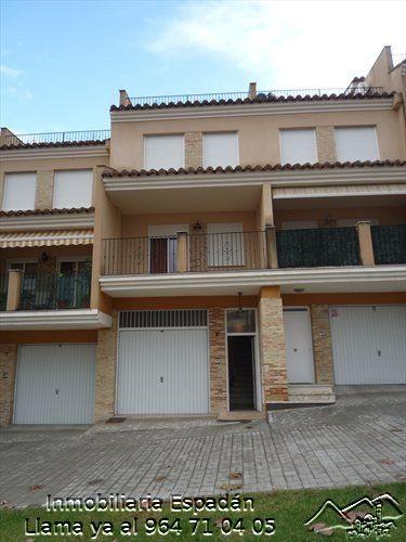 Inmobiliaria Espadan en Segorbe (Castellón, España) por