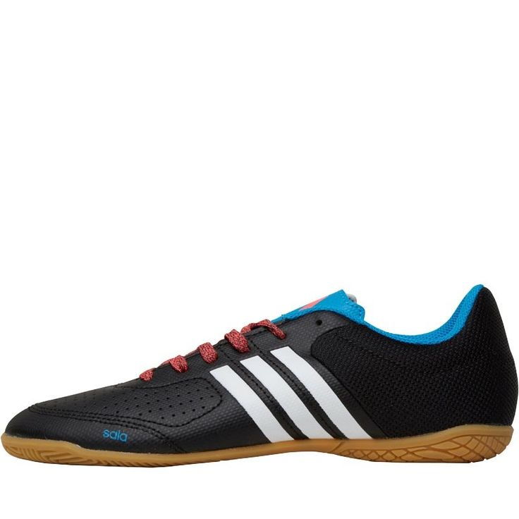 Adidas Junior ACE 15.3 IN Indoor Football Boots adidas breathable indoor football boot for the player who leads his side into every goal on the court. AF5418 http://www.MightGet.com/february-2017-2/adidas-junior-ace-15-3-in-indoor-football-boots.asp