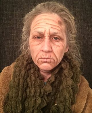 25+ best Old man makeup ideas on Pinterest   Theatre makeup, Old ...
