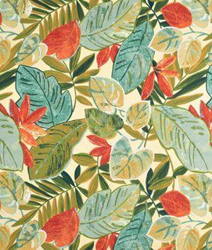 Swavelle / Mill Creek Outdoor Saliceto Palmetto Fabric