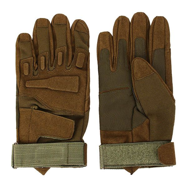Men Outdoor Sports Gloves Blackhawk Camping Military Tactical Motorcycle Gloves