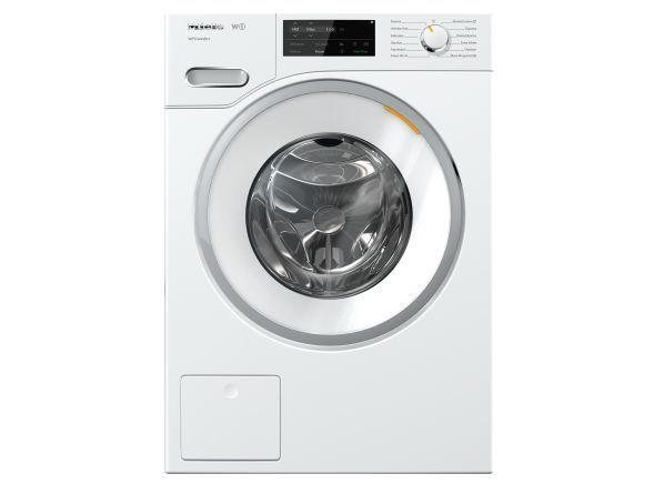 Compact Washers Miele Wwf060wcs Washing Machine Summary