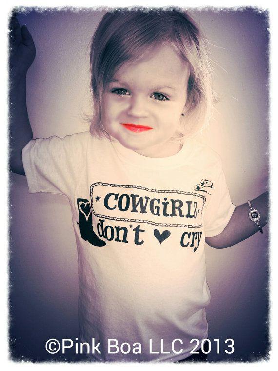 Country girl T Shirt Cute Toddler Girl Shirts by LivAndCompanyShop, $16.00
