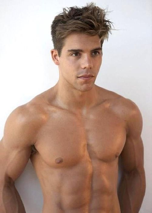 image Two handsome cuban bugarrones bangingout nonstop this muscled bottom dude