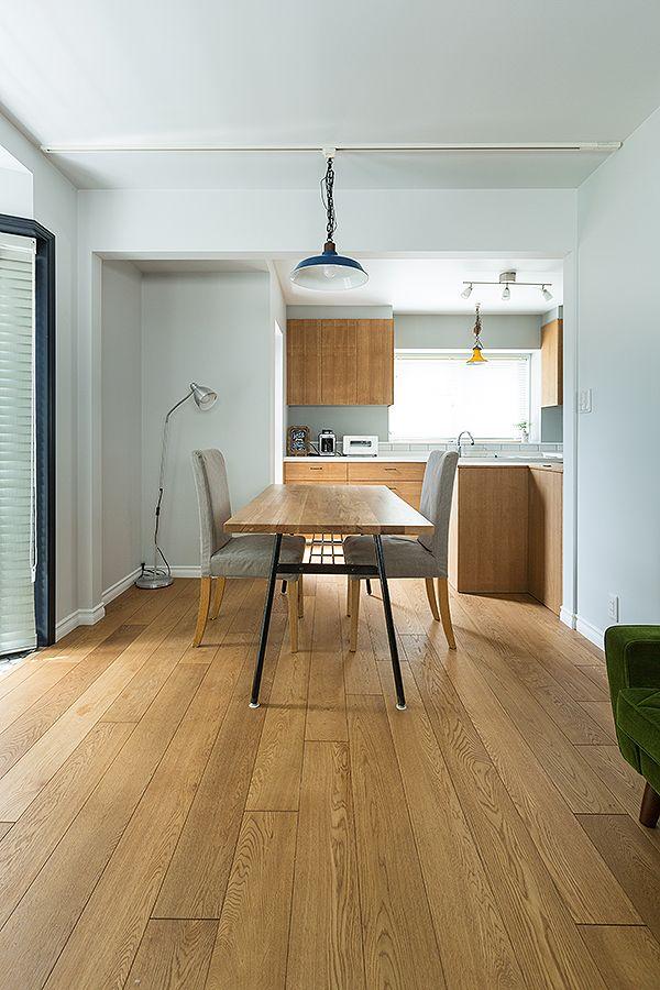 Bow Window|大阪のリノベーション会社 GLADDEN(グラデン)|マンション・ツーバイフォー住宅・モールディングのリノベーション|大阪北摂・豊中市・吹田市・高槻市・茨木市・箕面市
