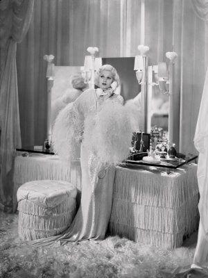 58 best different eras images on pinterest vintage decor - Old hollywood glamour decor ...