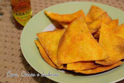 Aprenda a fazer acompanhamentos mexicanos para os nachos